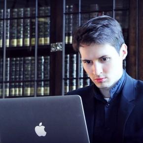 17 правил жизни от создателя сети ВКонтакте — Павла Дурова