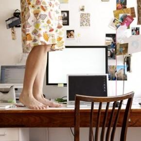 Десять советов, как заставить себя работать