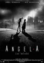Ангел-А (смотреть онлайн)