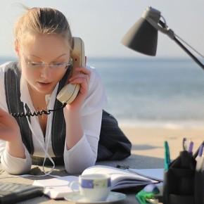 20 способов, как отдохнуть на работе