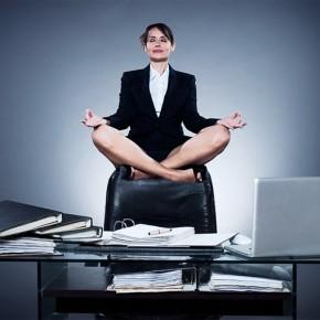6 советов, как расслабиться во время работы