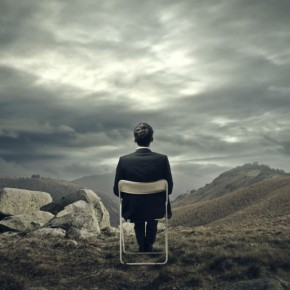 Как справиться с послеотпускной депрессией?