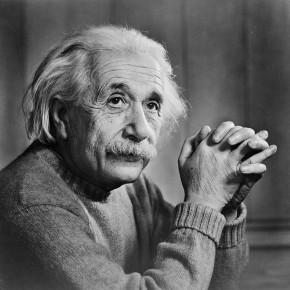 40 самых крутых цитат Эйнштейна к его 135-летию