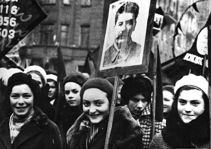 20 признаков того, что мы жили при коммунизме