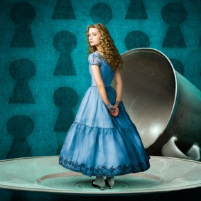 20 крылатых выражений из «Алисы в стране чудес»