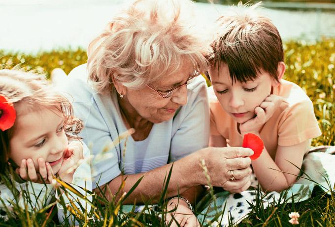 54 мудрых бабушкиных совета