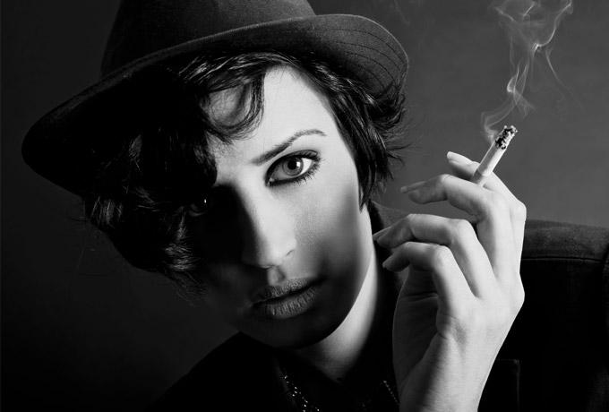 Что будет, если вы бросите курить прямо сейчас