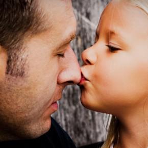 Притча о коробке с поцелуями