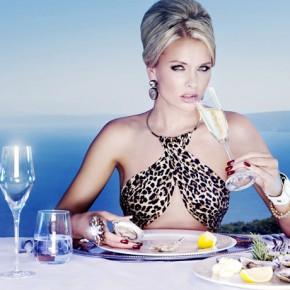 Гениальный способ заставить женщину не тратить много в ресторане