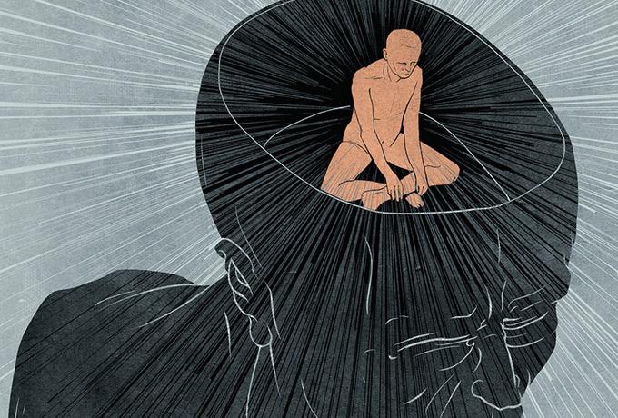 8 основных психологических кризисов человека