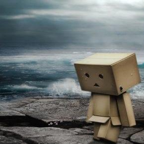 Когда не боишься ничего потерять...
