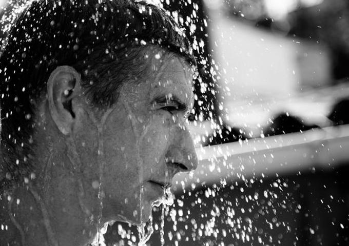 Что происходит в теле при обливании холодной водой