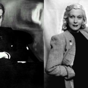 Женское коварство, или как Любовь Орлова расправилась с любовницей мужа