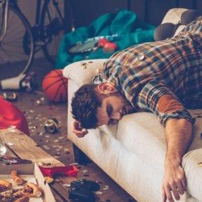 Как узнать характер человека по беспорядку в его доме? Интересный тест!