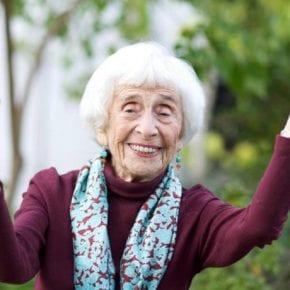 Хедда Болгар: «Очень многие вещи я открыла для себя после 65!» Вот он, возраст счастья.