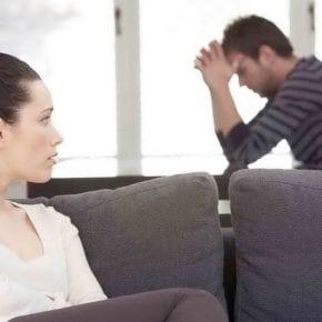 8 способов, которыми мужчины уничтожают свой брак