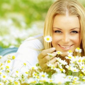 Выберите понравившейся цветок и узнайте самые тайные секреты вашей личности