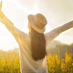 Как побороть усталость? 5 энергоисточников для твоей жизни