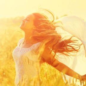Что является ключом к вашему счастью?