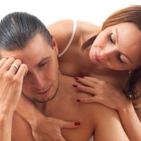 Почему женщины остаются без ceкcа?