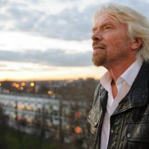 9 ценнейших советов от Ричарда Брэнсона о том, как вести собственный бизнес