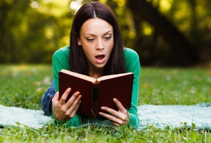 Кто рискнет ответить? Сколько книг Вы прочли из этого списка?