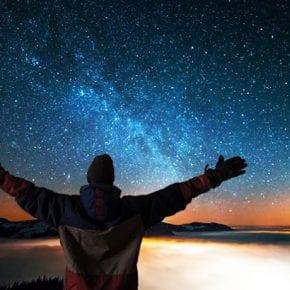 Позвольте Вселенной решить все за вас