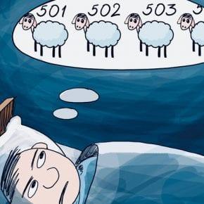 Специалисты по сну делятся 5 способами разделаться с бессонницей раз и навсегда