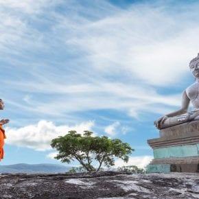 Когда вы узнаете эти 5 жестоких истин о жизни, вы станете намного лучше (по буддизму)