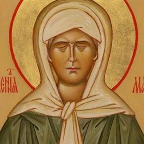 Молитвы Матроне Московской для денег и помощи в работе