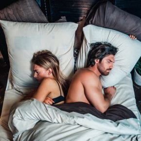 8 предвестников того, что ваши отношения скоро закончатся