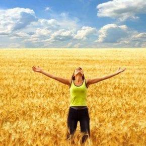 8 элементарных правил для тех, кто хочет прожить счастливую и долгую жизнь