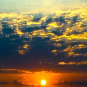 Сегодня день весеннего равноденствия. Почему этот день так важен для всего живого?