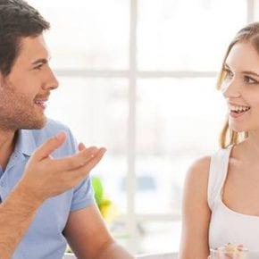 Используйте эти 10 глубоких вопросов, чтобы лучше узнать собеседника