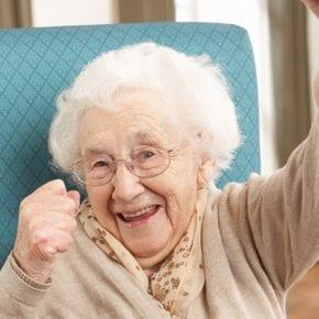 23 мудрых урока молодым женщинам от 90-летней!