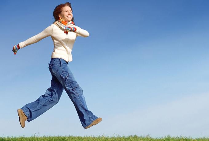 Врачи рассказывают, как пешие прогулки могут изменить наш мозг