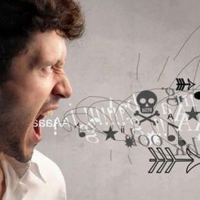 Психологи объясняют, почему ругательства – это не так уж и плохо