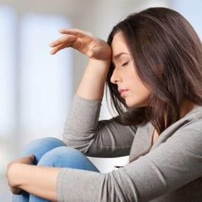 9 типов боли, которые связаны с вашими эмоциями