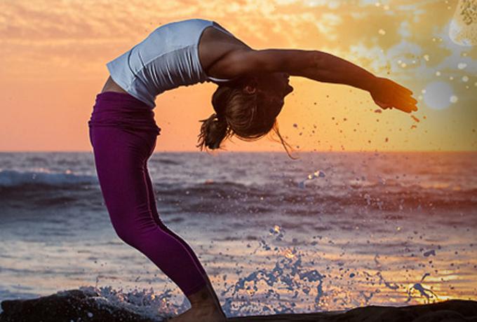 Ученые доказали, что йога и медитация подавляют самые негативные реакции ДНК