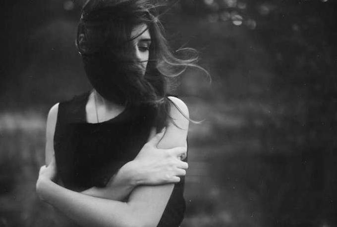 Посвящается каждой девушке, которой приходилось терять себя в отношениях с токсичным мужчиной