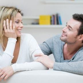 5 вещей в вашем браке, которым стоит оставаться тайной