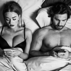 4 типа поведения, указывающих на то, что кто-то отвергает любовь (и, скорее всего, даже не подозревает об этом)