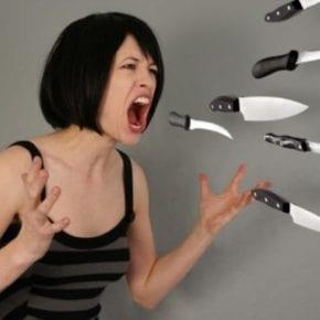 5 признаков, указывающих на вербальное насилие в личных отношениях