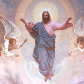 17 мая 2018 года Вознесение Господне: что можно и нельзя делать в этот день