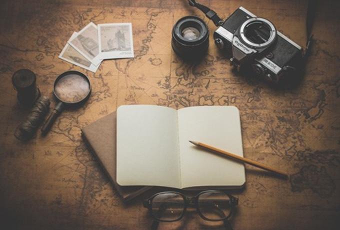 40 летних идей для вашего дневника, которые позволят вам избавиться от лишнего «шума»