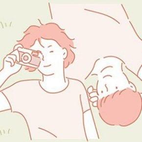 10 признаков того, что мужчина, которого вы любите, отличный парень