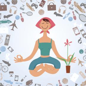 Как избавить от хлама ваш дом и вашу жизнь
