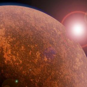 Как лунное затмение и великое противостояние Марса 27 июля изменят вашу жизнь