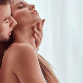 12 причин, почему отношения не стоит начинать с cекcа