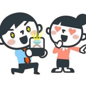 Какие мысли посещают знаки Зодиака, когда они встречают первую любовь?